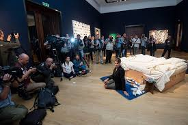 Tracey Emin My Bed by Artist Tracey Emin U0027s U0027my Bed U0027 Bought By German Art Collector