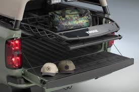 2017-colorado-zl1-hurley-concepts-bed-mounted-thule-rack-serves-as-a ... Pickup Bed Bike Rack 395902 Thule Aero Bars Mounted On Truck Instagater Retraxpro Retractable Tonneau Cover Trrac Sr Ladder Chevrolet Silverado With 500xt Xsporter Pro From For Ford F150 Super Crew Cab Amazoncom Multiheight Alinum 2011 To 2016 F250 Load Stops Backuntrycom Kayak Fishing Coach Ken Pinterest Diy Sup Pro 2 Surf Sup And Storeyourboardcom