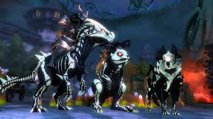 What Other Names Are There For Halloween by Guild Wars 2 Guildwars2 Twitter