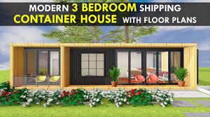 100 Shipping Container Plans Free Best Modern House Designs With Floor