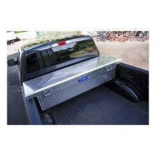 100 Truck Tool Boxes Low Profile Series Single Lid Crossover Box Johns Trim Shop