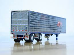 100 Toy Kenworth Trucks S Hobbies DCP 31212 Big R Express W900 W53