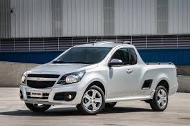 100 Subaru Pickup Trucks Chevrolet Reportedly Planning New Mini Truck To Rival