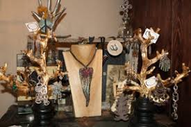 More Jewelry Displays Instant Karma Boutique