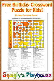 Quotes For Halloween Birthday by 100 Halloween Puzzles Printables Halloween Crossword
