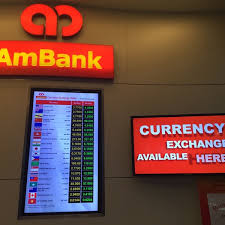 bureau de change 18 photos at ambank bureau de change l2 138 gateway klia2