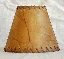 Punched Tin Lamp Shades Uk by Lamp Shades Ebay