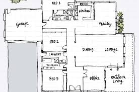 100 Modern House Architecture Plans Floor 3 Bedroom Zion Star