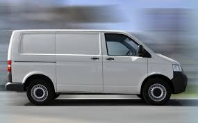 100 Vans Trucks Volkswagen And Ford Join Forces To Produce Pickup And