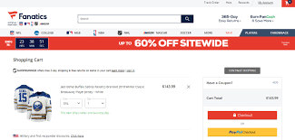 Fanatics Coupon Codes 2018 Overwatch League Lands Major Merchandise Deal With Fanatics Total Hockey 10 Off Coupon Philips Sonicare Code Macys April 2018 Off Bug Spray Coupons Canada Brick Loot May 15 Coupon Code Subscription Box Latest Codes December2019 Get 60 Sitewide The 4th Be With You Sale All Best Lull Mattress Promo Just Updated 20 2019 Checksunlimited Com Markten Xl Printable Zaful 50 Its Back Walmart Coupons Are Available Again
