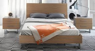 modern and contemporary platform beds platform beds haiku designs