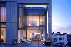 100 Luxury Penthouses For Sale In Nyc Unique Spectacular Soho NYC One Vandam NYC
