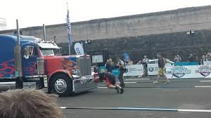 Eddie Hall UK Strongest Man 2014 Truck Push - YouTube