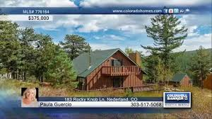 100 Homes For Sale In Nederland Price Improvement To 360000 183 Rocky Knob Ln CO