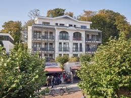 Ferienwohnung 2 Schlafzimmer Rã Villa Louisa Ferienwohnung Im Ostseebad Sellin