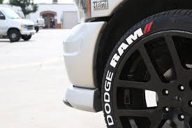 Dodge – Mopar Tire Lettering | TIRE STICKERS Dodge Ram Truck Fender Bars Hash Mark Racing Sport Stripes Decals 092018 Power Wagon Decal Hood Rear Side Strobes Product 2 Dodge Ram Power Wagon Truck Vinyl Stickers Window Sticker Chevy Bowtie Ford Jeep Car Amazoncom Sticker Compatible With Hemi Tribal Rt 1500 Hemi Bed Vinyl Decal Styling For 3x Hood Fender Decals 2500 Kryptek 4x4 Off Road Quarter Panel Cmyk Grafix Store Viper Srt10 Faded Rocker Stripe Tailgate Decal Mopar Trucks Stickers Dakota Truck Bed Side Decals Graphics Power
