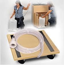 Ozark River Portable Hand Sink by Single Stainless Steel Basin Portable Hand Wash Sink Ozark River