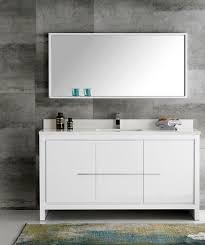 Wayfair Bathroom Vanity Accessories by Fresca Trieste 60
