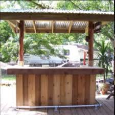 Cheap Patio Bar Ideas by Charming Build Outdoor Patio Bar On Home Remodel Ideas Patio