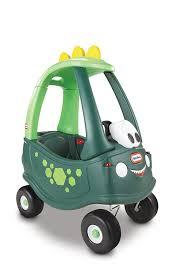 100 Little Tikes Cozy Truck Amazoncom Coupe Dino Amazon Exclusive Toys