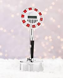 Mr Christmas Karaoke Mic Light Controller Main