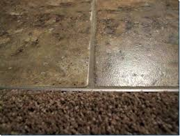 metal transition from carpet to tile sportparts