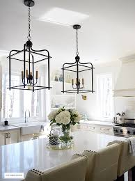 Best 25 Lantern Lighting Kitchen Ideas Pinterest Island Inside