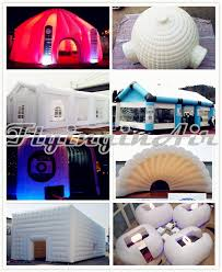 Halloween Inflatable Archway Tunnel by Aliexpress Com Buy 4m Lovely Colorful Small House Inflatable
