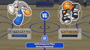 Game 3 Of Backyard Basketball | Unstoppable Hammers VS Tenacious ... Backyard Basketball Team Names Outdoor Goods Sports Gba Week Images On Marvellous Pictures Extraordinary Mutant Football League Torrent Download Free Bys Nba 2015 1330 Apk Android Games List Of Game Boy Advance Games Wikipedia Gameshark Codes Fandifavicom 2007 Usa Iso Ps2 Isos Emuparadise Wwe Wrestling Blog4us Sportsbasketball Gba 14 Youtube X Court Waiting For The Kids To Get Home Pics 2004 10