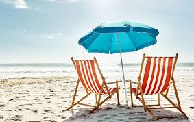 The 8 Best Beach Chairs Of 2019