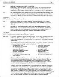 Resume Architect Sample Google Search C EURaZ Aeae Architecture