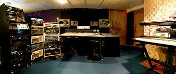 Rooms And Equipment Welcome To Raptor Studios A Professional Recording
