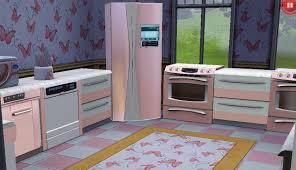 16 Scale Kitchen Furniture Fridge Refrigerator Model For Barbie
