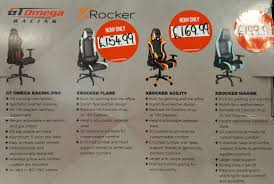 Xrocker Hashtag On Twitter X Rocker 51396 Gaming Chair Review Gamer Wares Mission Killbee Ergonomic With Footrest Large Recling Best Chairs Of 2019 Reviews Top Picks 10 With Speakers In Bass Head How To Choose The For You University The Cheap Ign 21 Pedestal Bluetooth Charcoal 20 Pc Buy Gaming Chair Rocker 3d Turbosquid 1291711 41 Pro Series Wireless Game