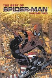 The Best Of Spider Man Vol 2
