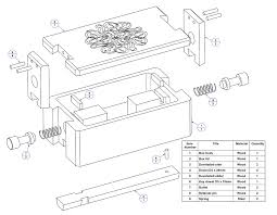 pdf plans free wood puzzle box plans download taunton fine