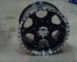 100 18x10 Truck Wheels 18 Ultra Rogue 8 Lug Ford Wheel Rim 8x170 Black Machined