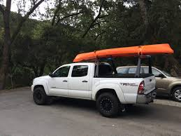 Offroad-friendly Kayak Mounts? - Expedition Portal How To Load A Kayak Or Canoe Onto Your Pickup Truck Youtube Kayak Net Holder Edge Expedite Bed Retainer Boat Cargo Wavewalk Stable Fishing Kayaks Boats And Skiffs Dinghy Roof Racks Great Wa F Rack Fashion Ideas Racks Archives Sweet Canoe Stuff Forum Nucanoe Hunting A Better Ke1ri New England Ham Nissan Titan Truck Bed Outfitters Pickup System Access Adarac Apex No Drill Steel Ladder Ndslr Retraxpro Mx Retractable Tonneau Cover Trrac Sr