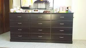 Crazy Dressers At Walmart by Sauder Parklane 4 Drawer Chest Multiple Finishes Walmart Com