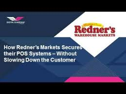 customer spotlight how redner s markets secures their pos systems