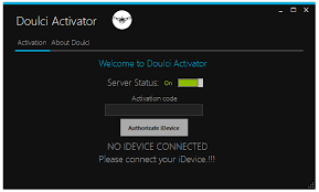 iOS 9 3 Download doulCi iCloud bypass activator for iOS 9 3 remove