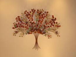 Tree Wall Decor With Pictures by 20 Top Bronze Tree Wall Art Wall Art Ideas