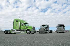 100 Freightliner Select Trucks Fitzgerald Glider Kits