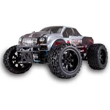 Volcano EPX PRO 1/10 Scale Electric Brushless Monster Truck – Hot ... Wl Toys A999 124 Scale Monster Onslaught Truck 24ghz Big Toys 110 Model 4ch Rc Tri Trucks Axel Ugly Vehiclebr Toysrus Rain Cant Put Brakes On Monster Truck Toy Drive New Jersey Herald The 8 Best Toy Cars For Kids To Buy In 2018 Ecx Ruckus 2wd Rtr Electric Blackorange Whosale Car With Remote Control Children Giveaway Movie And Party Ideas Charlene Hot Wheels Jam Batman Shop Monster Trucks Lego Technic 42005 3500 Hamleys Games