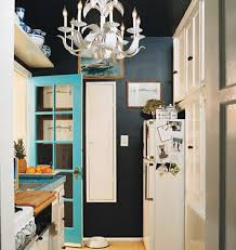 Lately However I Am Attracted To Really Bright And Happy Quirky Kitchens Domino Has A Collection Of On Their Site Wanted Share