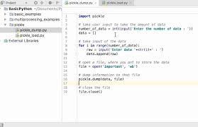 Python Decorators Simple Example by Python Pickle Example Journaldev