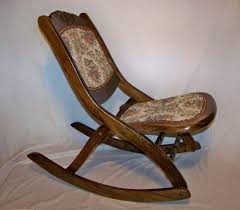 ANTIQUE SMALL FOLDING ROCKING CHAIR CARVED OAK WOOD White ... Details About Copper Grove Taber Oak Carved Rocker Chair 25 X 3350 4 Danish Carved Oak Armchair Dated 1808 Bargain Johns Antiques Victorian Antique Rocking Vintage Childs Rocking Chair Ssr Childs Hand Elephant In So22 Sold Era With Leather 1890s Ornate Lift Glastonbury Armchair 639070 Larkin Soap Company Ribbon Back Wainscot Second Half 17th Century Isolated