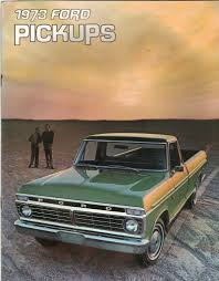 1973 Ford Pickups Sales Brochure - Ford Truck Fanatics 1973 Ford Truck Model Econoline E 100 200 300 Brochure F250 Six Cylinder Crown Suspension F100 Ranger Xlt 3 Front 6 Rear Lowering 31979 Wiring Diagrams Schematics Fordificationnet F 250 Headlight Diagram Wire Data Schema Vehicles Specialty Sales Classics Horn Lowered Hauler Heaven Pinterest 7379 Oem Tailgate Shellbrongraveyardcom Pickup 350 Steering Column Enthusiast