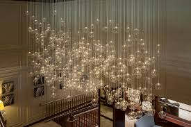 Fibre Optic Ceiling Lighting by Bespoke Chandeliers And Light Features Universal Fibre Optics Ltd
