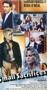 The Burning Bed Cast by Small Sacrifices Tv 1989 Imdb